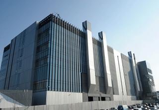 BskyB TV HQ